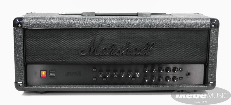 Marshall JVM210H stealth [Marshall SHOP限定発売!!] 【rpt5】