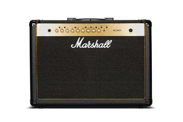 Marshall MG102FX 【rpt5】
