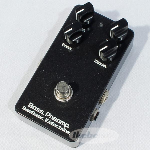 最新な BamBasic Preamp Bass Bass Preamp BamBasic (Preamp+Equalizer), 近江牛さかえや:43124392 --- canoncity.azurewebsites.net