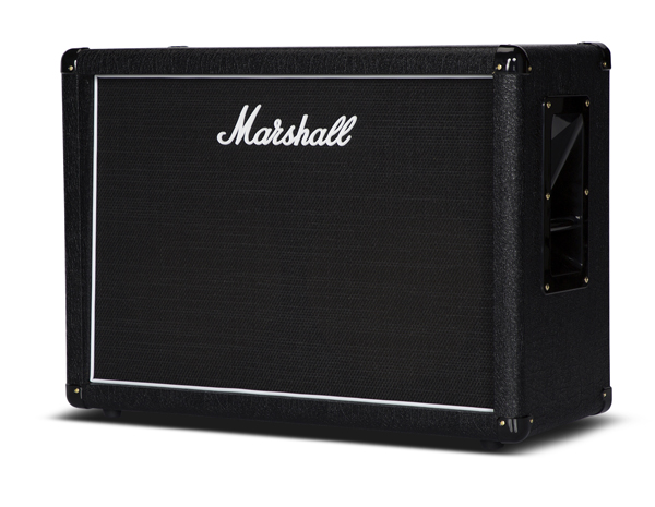 Marshall MX212 Speaker Cabinet 【お取り寄せ商品】
