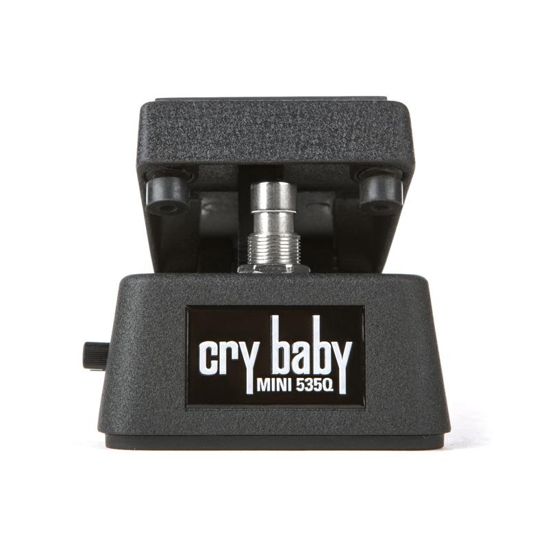 Dunlop (Jim Dunlop) CBM535Q Cry Baby Mini 535Q Wah