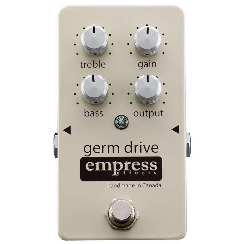 Drive Empress Effects Germ