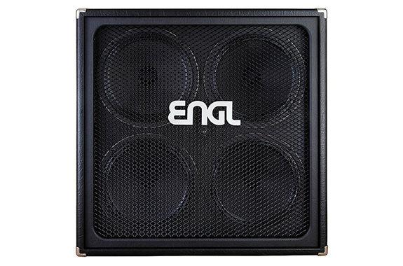 ENGL 4×12 Retro Cabinet (E412RG) 【展示品キズ特価】