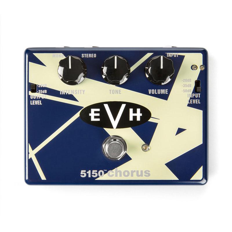 MXR EVH 5150 Chorus 【7月以降発売予定】