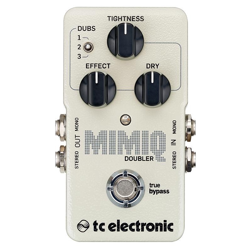 t.c.electronic MIMIQ DOUBLER
