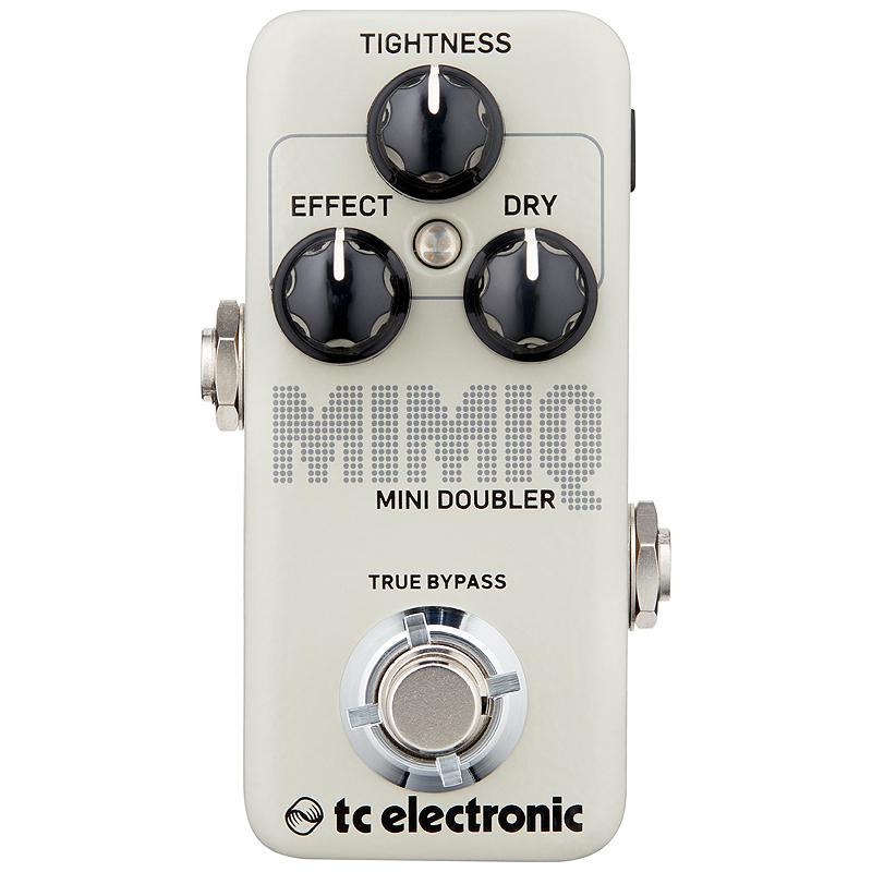 t.c.electronic MIMIQ MINI DOUBLER