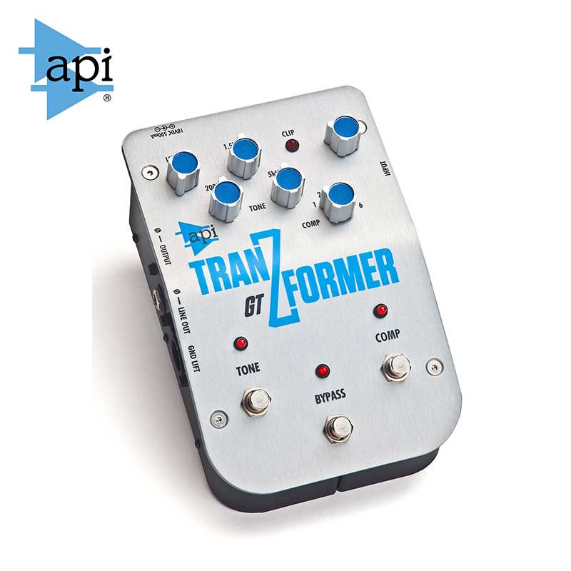 API TranZformer GT(ギター用)