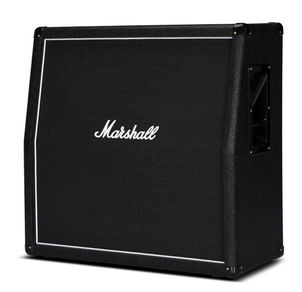 Marshall MX412A Speaker Cabinet 【お取り寄せ商品】 【rpt5】
