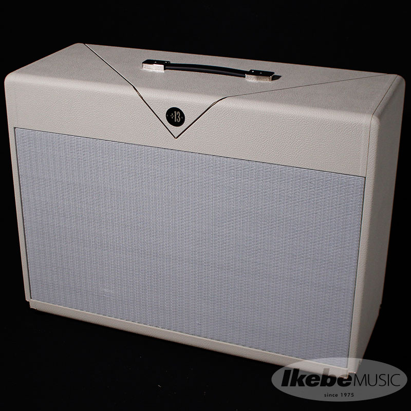 Divided by 13 2x12fCabinet 【Egg】 [ギターキャビネット] 【3-GOODSプレゼントキャンペーン!】