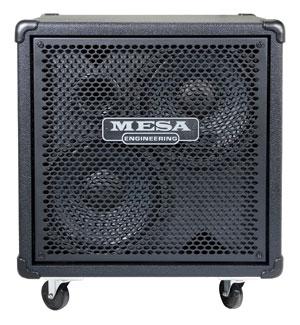 Mesa Boogie 2x12 PowerHouse Bass Cabinet 【生産完了特価】