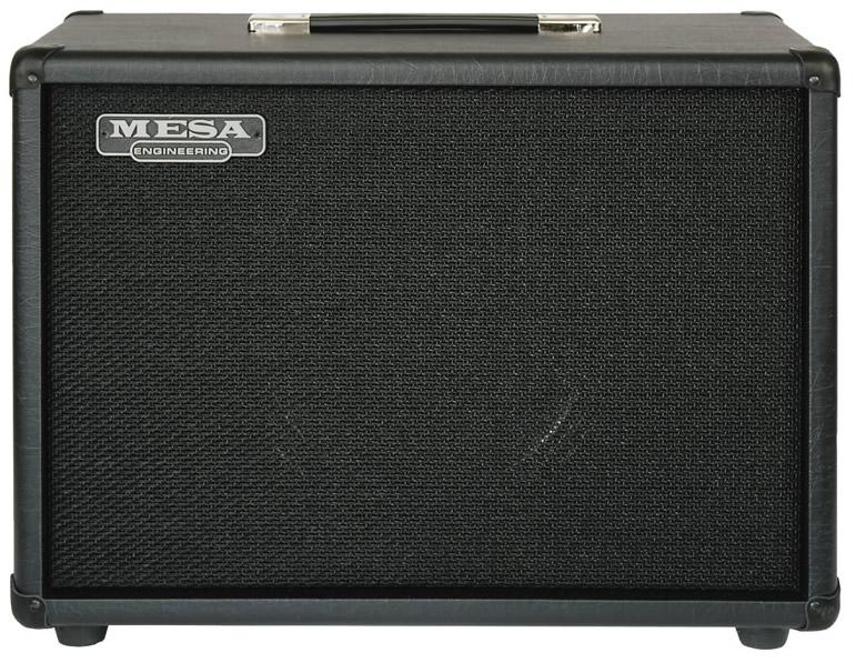 Mesa Boogie 1x12 Widebody Guitar Cabinet 【特価】