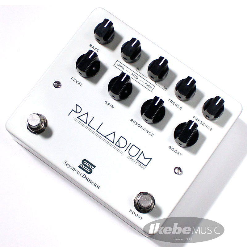 Seymour Duncan Palladium -Gain Stage-
