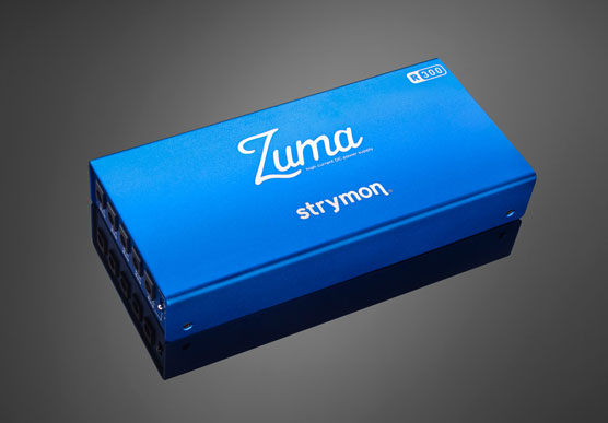 strymon Zuma R300 【12/7発売予定】