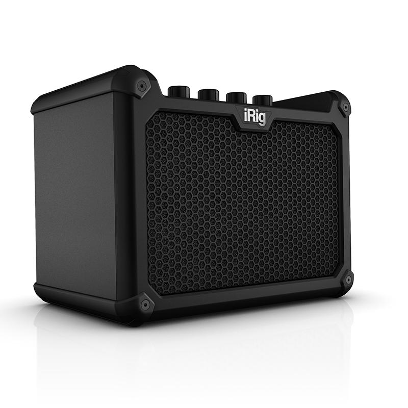 IK Multimedia iRig Micro Amp【4月上旬発売予定】