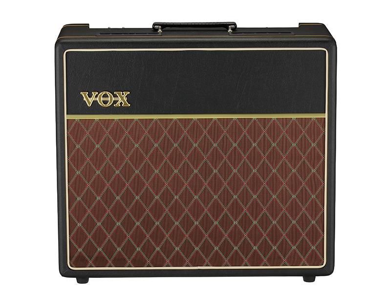 いつでも送料無料 ボックス ヴォックス ギターアンプ コンボ お取り寄せ商品 VOX AC15HW1G12C 永遠の定番