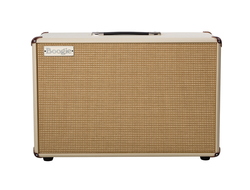 Mesa Boogie California Tweed 2x12 Cabinet 【お取り寄せ商品】