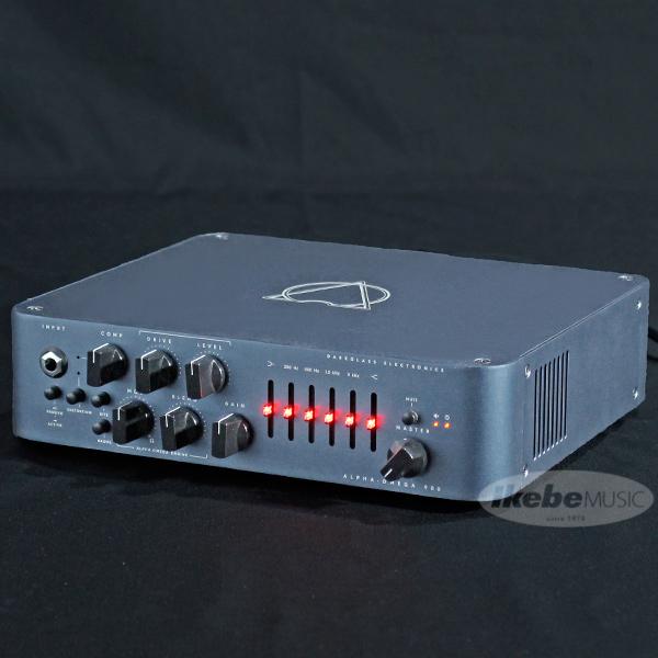 Darkglass Electronics Alpha・Omega 900