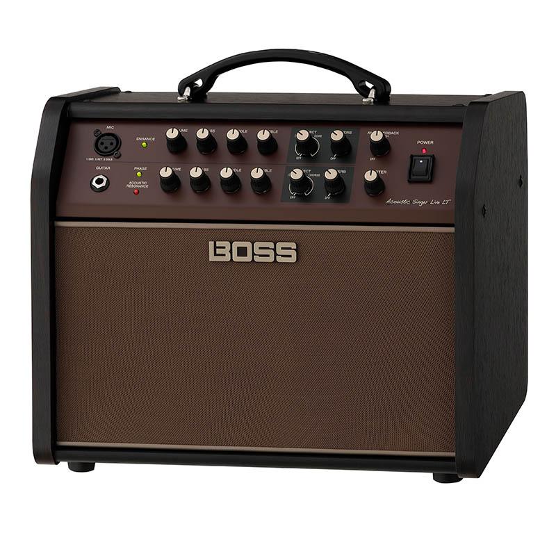 ボス 春の新作シューズ満載 アコースティック アンプ コンボ 40%OFFの激安セール BOSS Acoustic Amplifier Singer LT Guitar Live