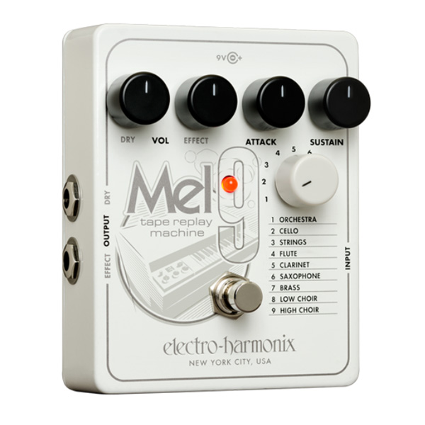 Electro Harmonix MEL9 [Tape Replay Machine] 【特価】