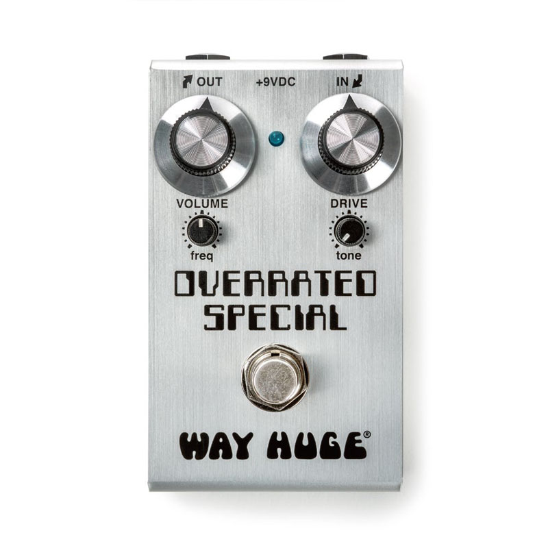 WAYHUGE SMALLS Overrated Special [WM28]