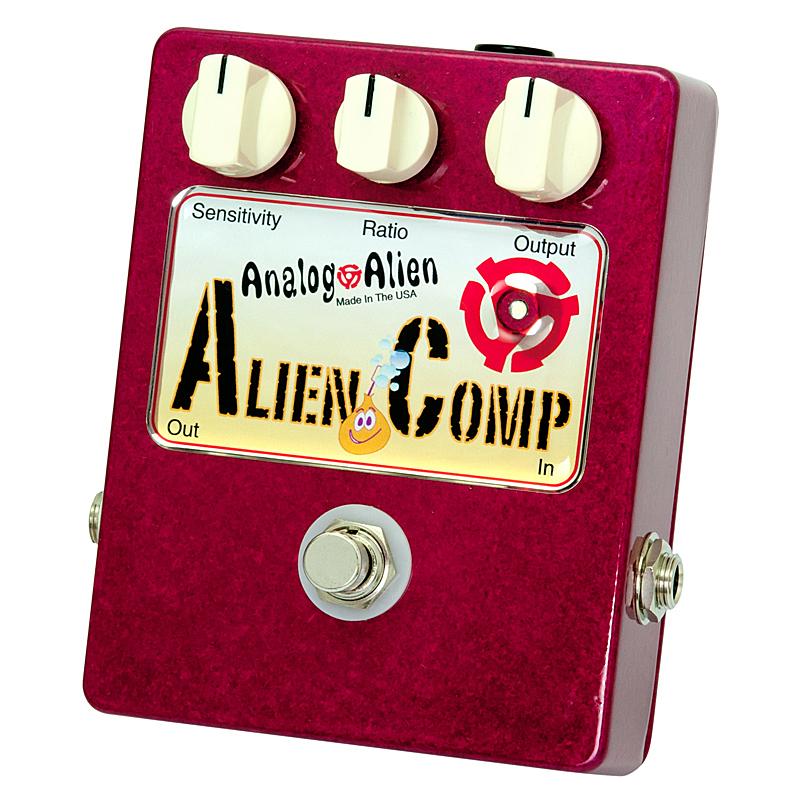 Analog Alien Alien Comp