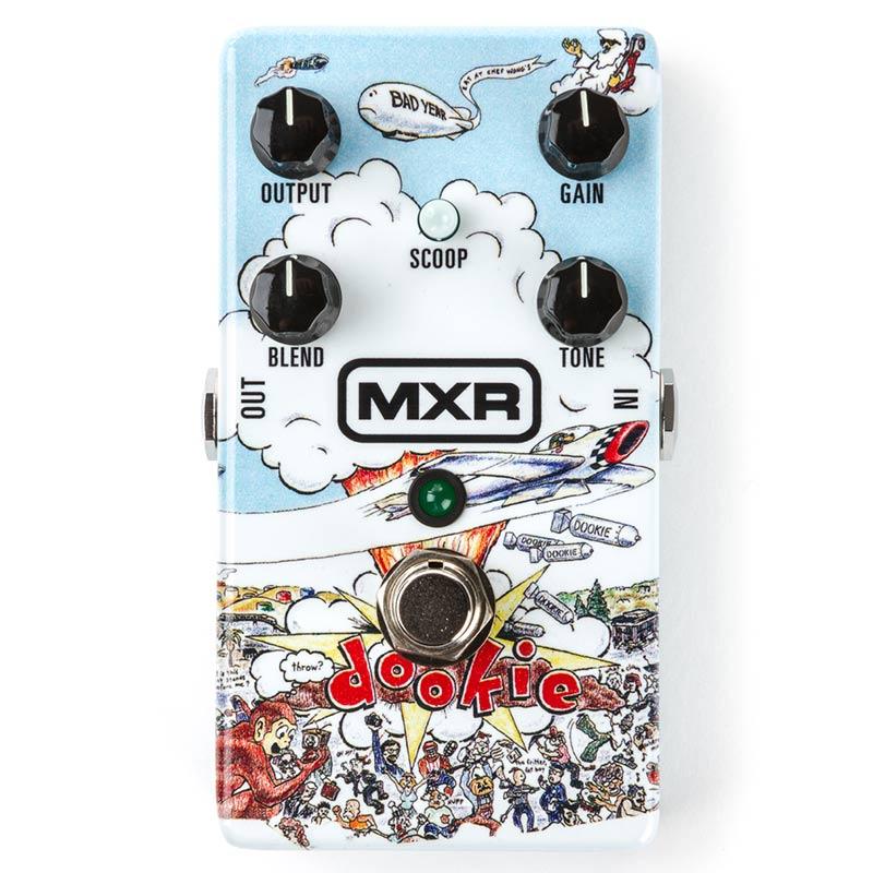 MXR DD25 DOOKIE DRIVE ※5月下旬以降発売予定