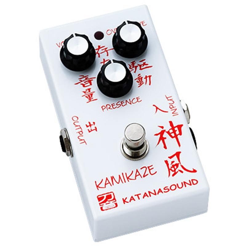 "KATANASOUND kamikaze ""神風"""