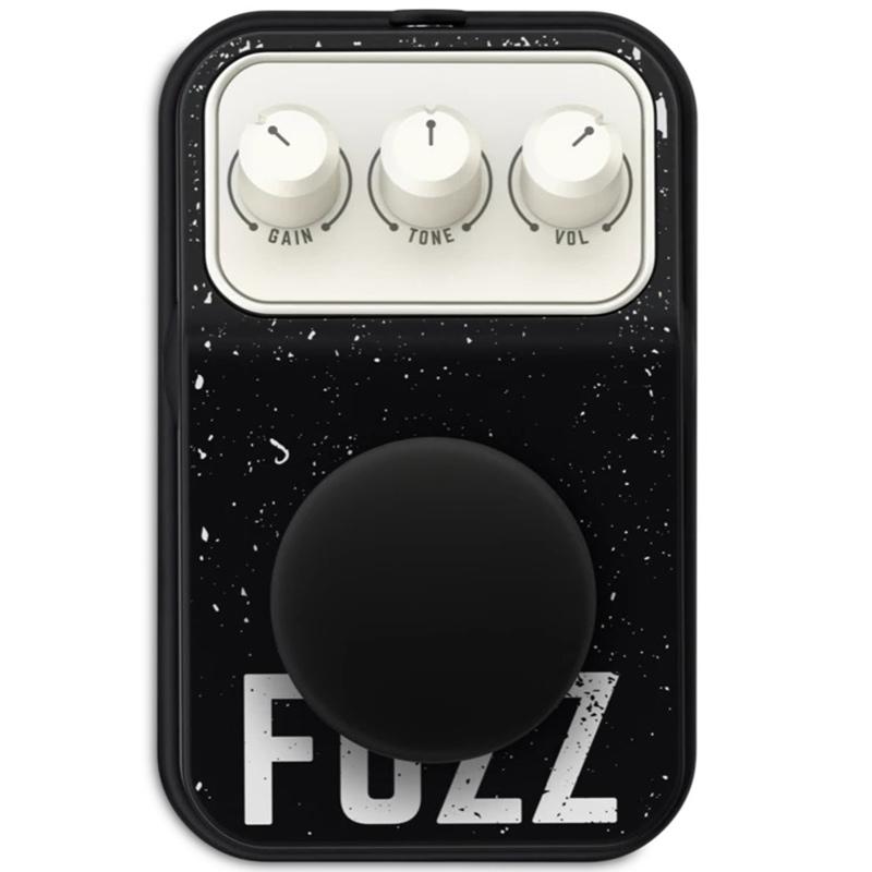 NEXI Fuzz