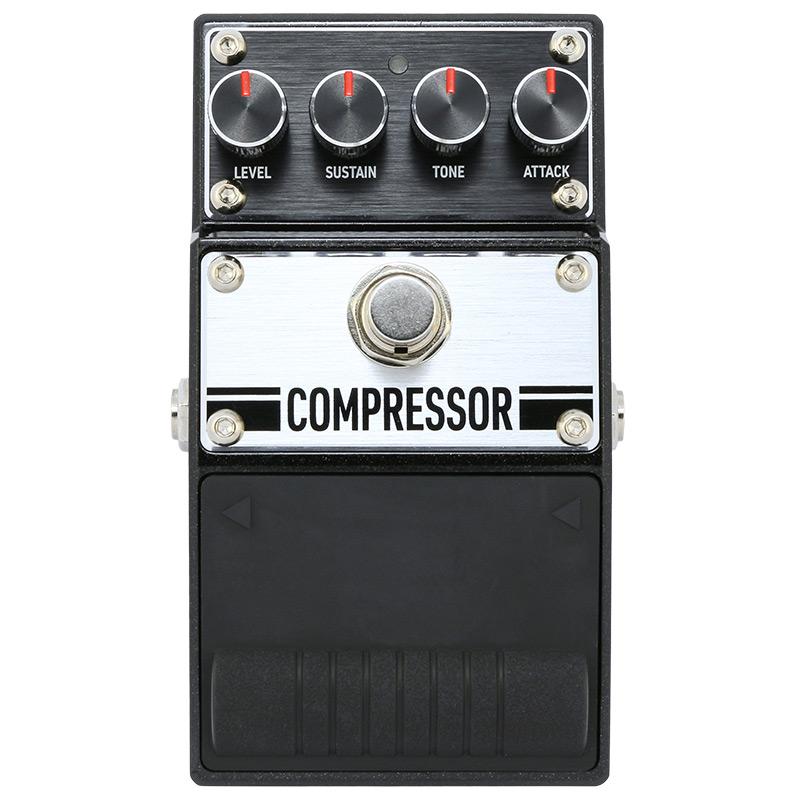エフェクター コンプレッサー BAC Audio COMPRESSOR ACE Stomp 購入 並行輸入品