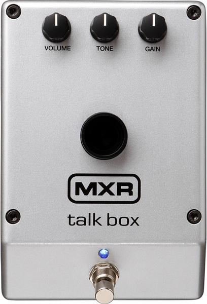 MXR Talk Box [M222]