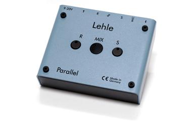 Lehle Parallel-M 【LINE MIXER】