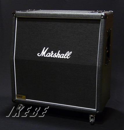 世界の定番キャビネット 1960 Marshall 正規販売店 新作販売 SPEAKER 1960A CABINET