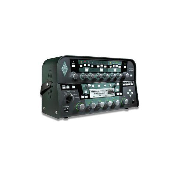 Kemper Profiling Amp 【Black】 【rpt5】