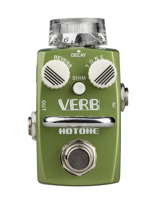 HOTONE VERB [REVERB]