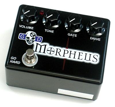 【中古】 G2D Morpheus 【特価】, ハイカラン屋 937a6d3b