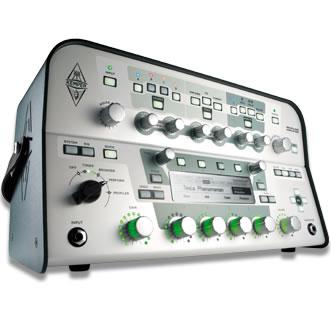 Kemper Profiling Amp White 【rpt5】