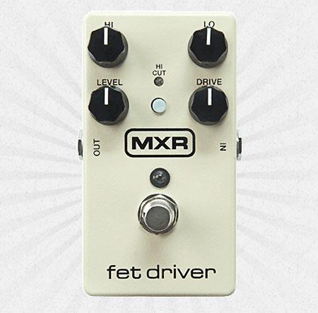MXR M264 FET DRIVER