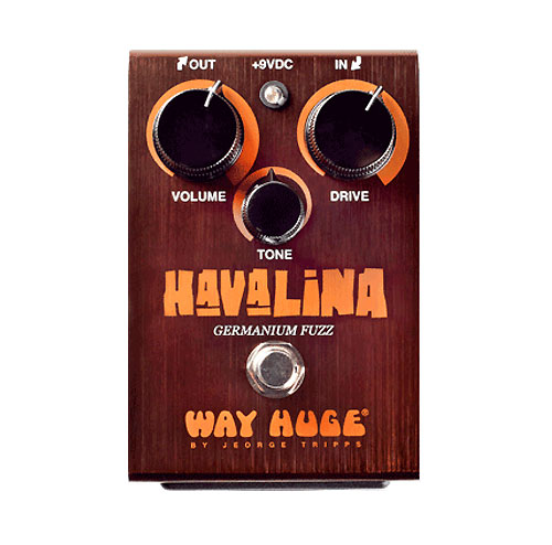 WAYHUGE Havalina