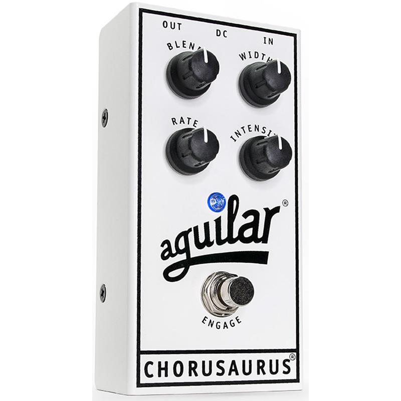 Aguilar CHORUSAURUS 【ベースコーラス】 【数量限定アダプタープレゼント!】