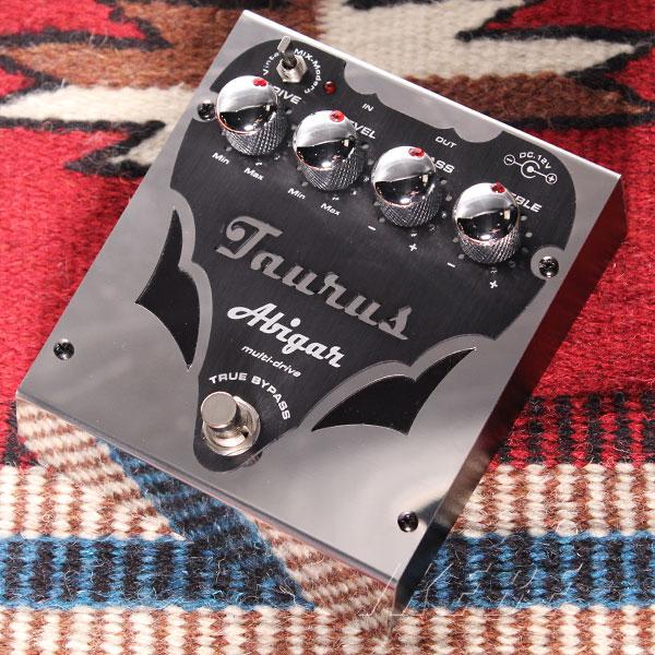 Taurus Silver Line Abigar [Bass Drive]