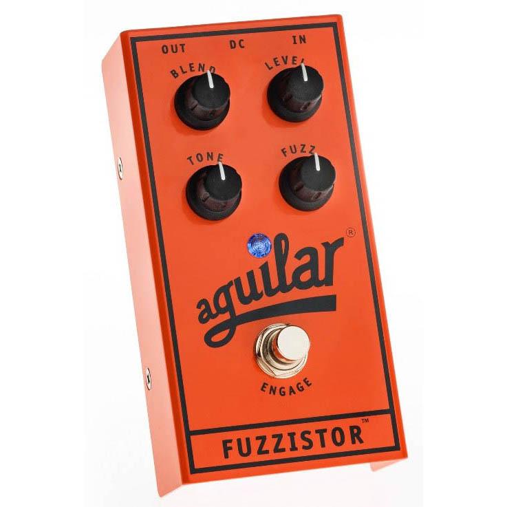 Aguilar FUZZISTOR 【数量限定特価】