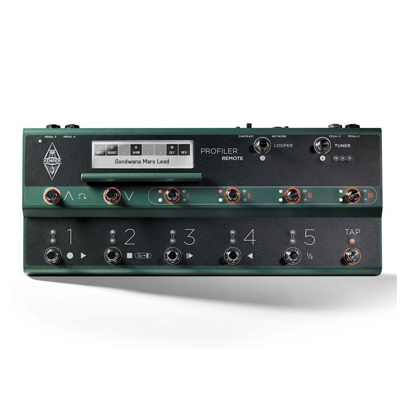 Kemper Profiler Remote 【rpt5】