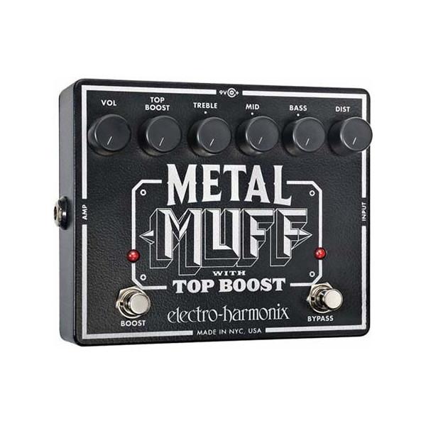 Electro HarmonixMetal Muff 【ディストーション】