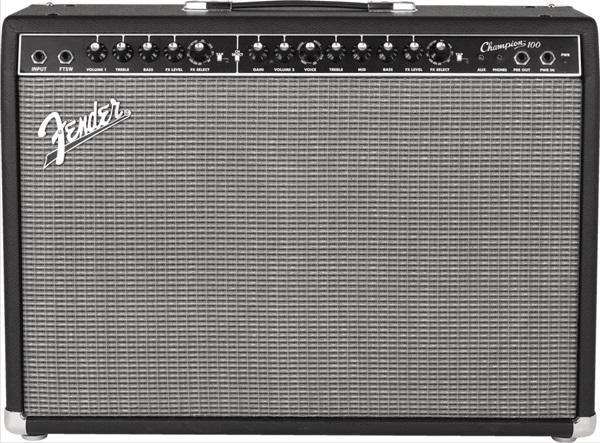 Fender USA Champion 100[2330407900] 【お取り寄せ商品】 【rpt5】