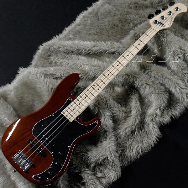 Sadowsky Metro Guitars Metro Sadowsky Series MV4HPJ Series (Walnut)【受注生産品】, Oh!Sunny Days:318fe384 --- angelavendeghaza.hu