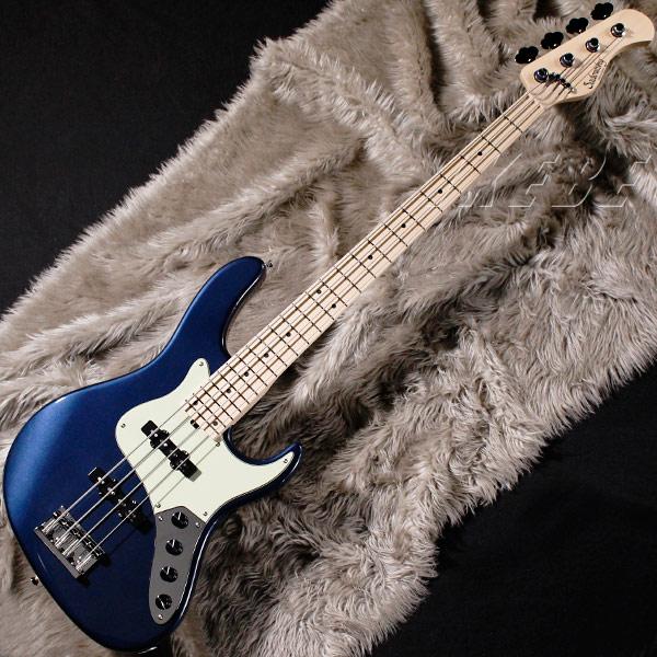 Sadowsky Guitars Metro Series MV4-24 (Dark Lake Placid Blue) 【受注生産品】