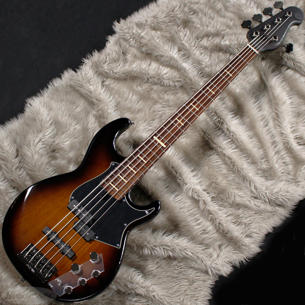 YAMAHA BB735A (Dark Coffee Sunburst)