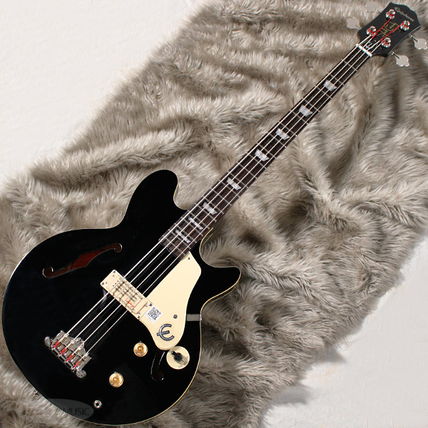 Epiphone Jack Casady Bass (EB)
