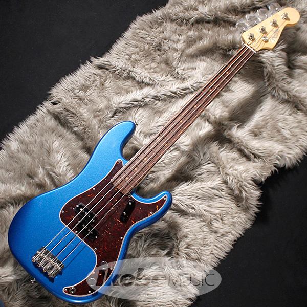 Fender USA American Original '60s Precision Bass (Lake Placid Blue) [Made In USA] 【お取り寄せ品】【rpt5】