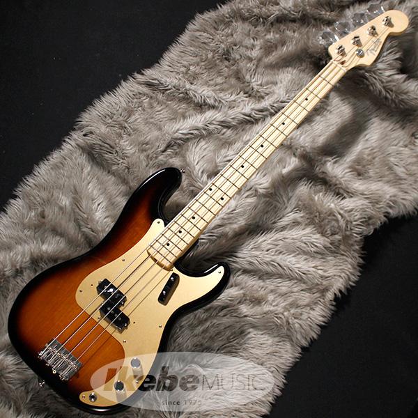 Fender USA American Original '50s Precision Bass (2-Color Sunburst) [Made In USA] 【お取り寄せ品】【rpt5】